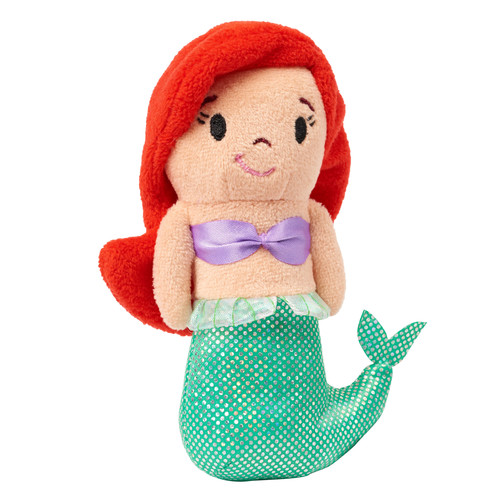 Disney Princess Stylized Bean Ariel