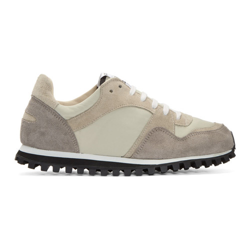 Taupe Marathon Trail GB Sneakers