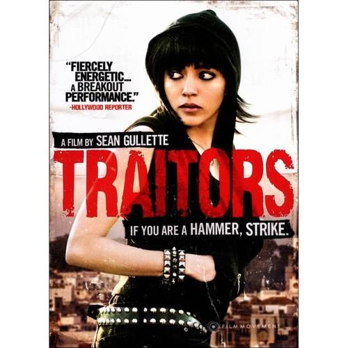 Traitors [DVD] [2013]