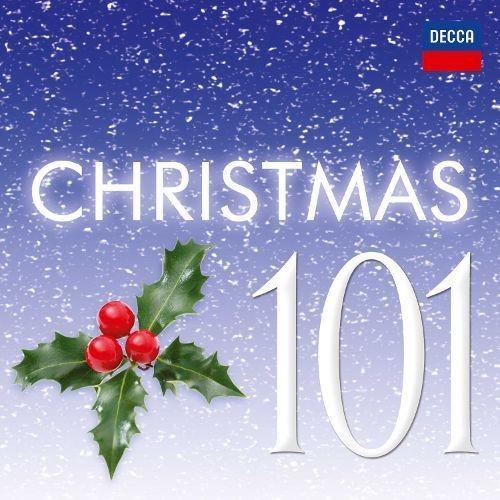 Christmas 101 [CD]