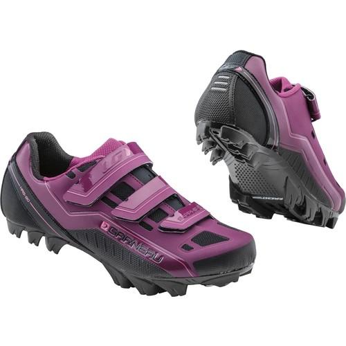 Louis Garneau Women's Sapphire Cycling Shoes