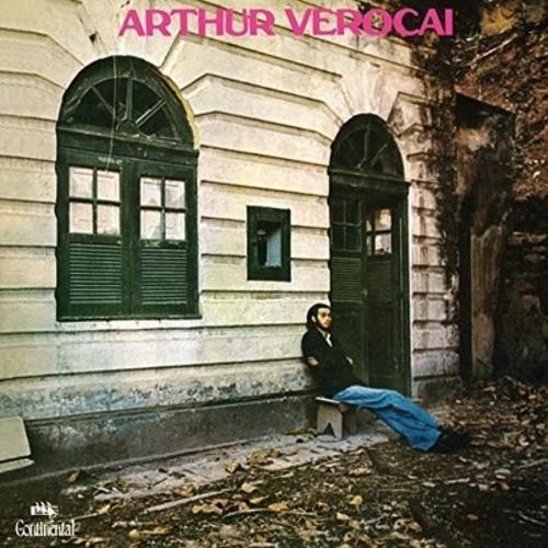 Arthur Verocai [CD]