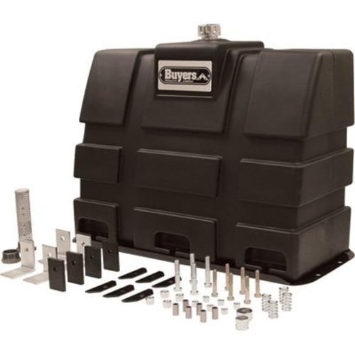 Buyers Products UR50P 50 Gallon Hydraulic Reservoir