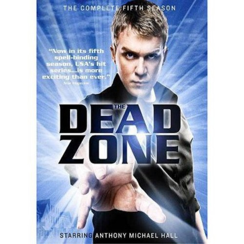 Dead Zone: The Complete Fifth Season [3 Discs]