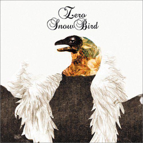 Snow Bird [CD]