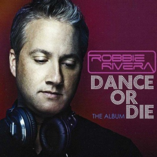 Dance or Die: The Album [CD]