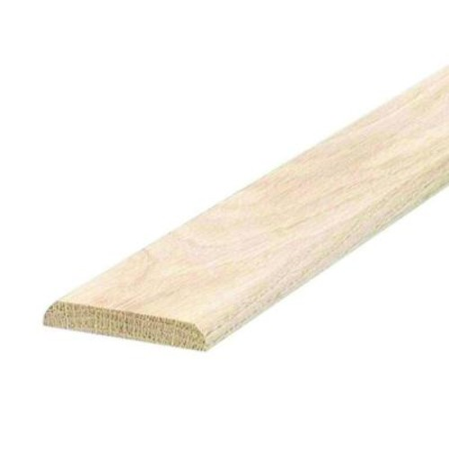 M-D Building Products Flat Top 2.5 in. x 28.5 in. Unfinished Hardwood Thresh