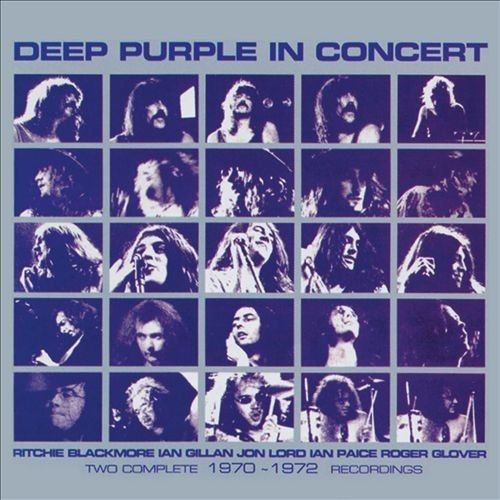 In Concert 1970 / 1972 [2 CD Reissue]