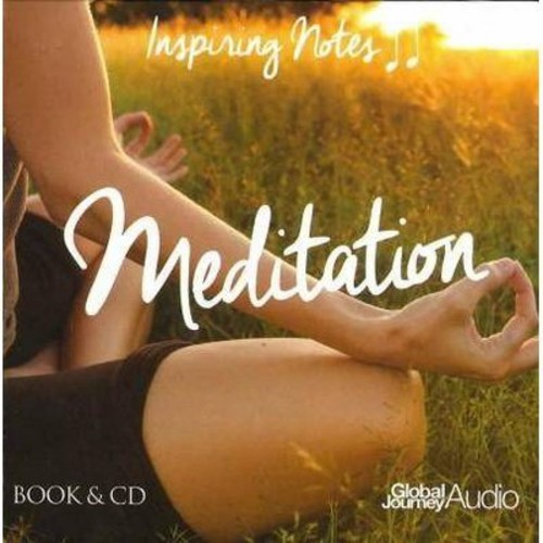 Peter Samuels - Meditation:Inspiring Notes (CD)