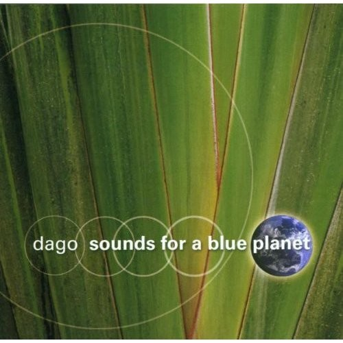 Sounds for a Blue Planet [CD]