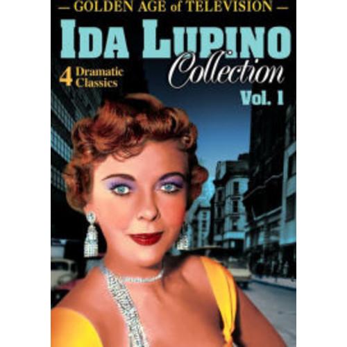 Ida Lupino Collection 1