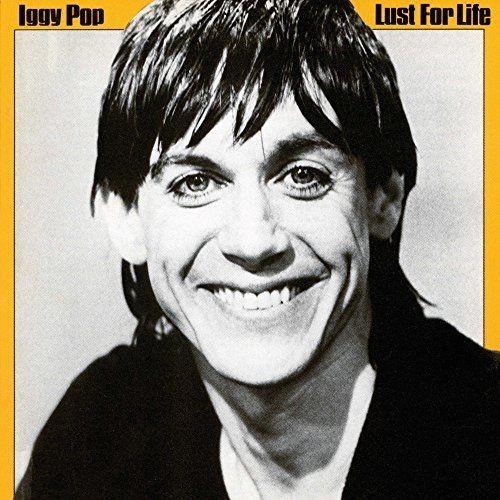 Lust for Life [LP] - VINYL