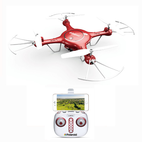 Polaroid RC PL2000 Camera Drone