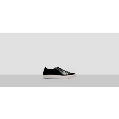 Women's Kam Patent Leather Sneaker