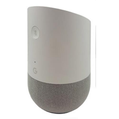 Google Home Smart Speaker - White (GameStop Premium Refurbished)