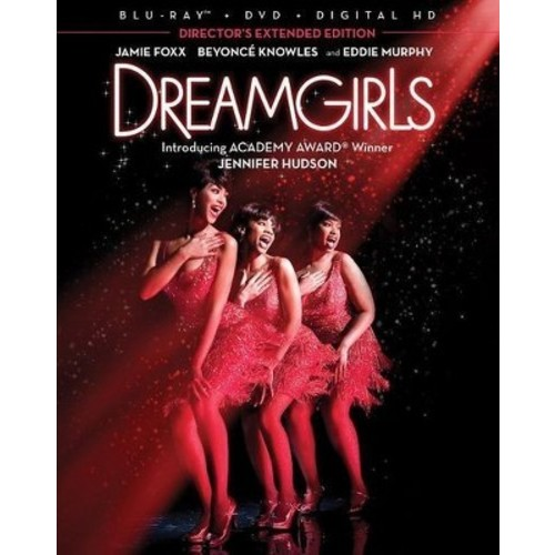 Dreamgirls [Blu-Ray] [DVD] [Digital HD]