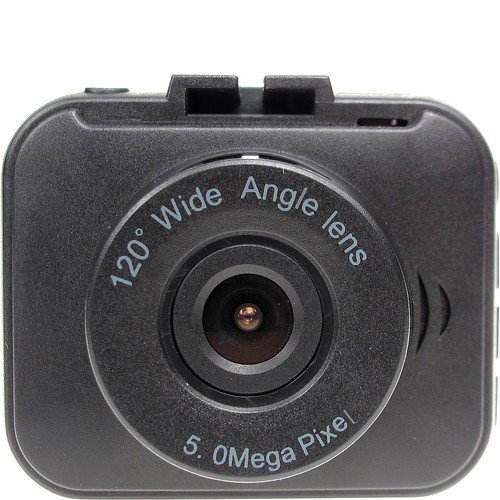 PAPAGO GoSafe 228 1080P Full HD Dash Cam Motion Detection Free 8GB Card