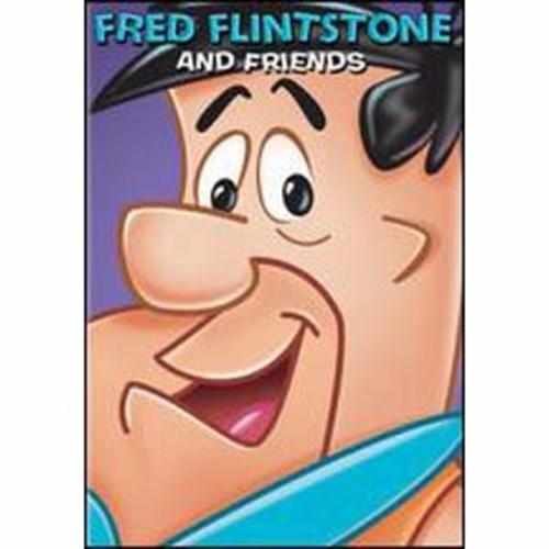 Fred Flint...