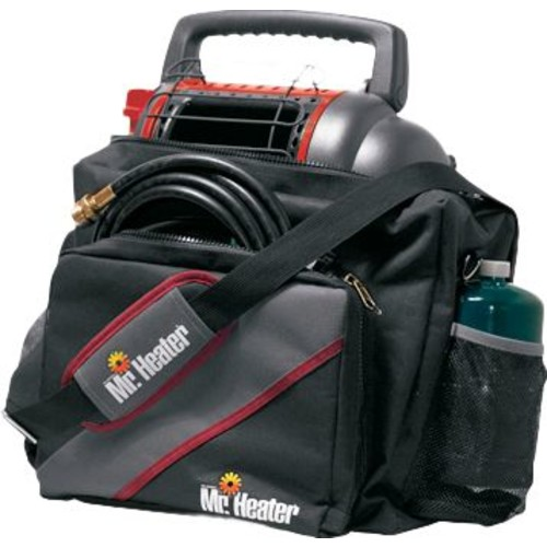 Mr. Heater Buddy and Big Buddy Carry Bags [MODEL : PORTABLE BUDDY CARRY]