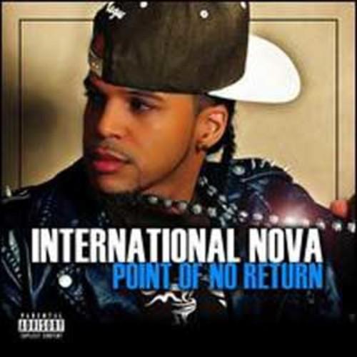 Point Of No Return (Audio CD)