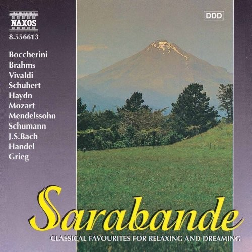 Night Music 13: Sarabande