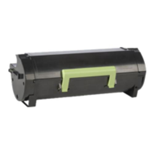 Lexmark Unison 501 Black Toner Cartridge