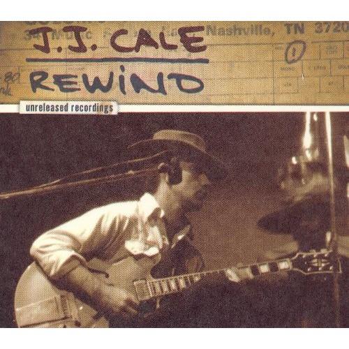 Rewind: Unreleased Recordings [CD]
