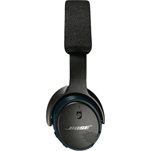 SoundLink On-Ear Bluetooth Headphones (Black)