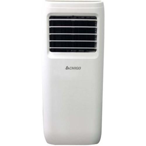 Chigo 8,000 BTU Portable AC with MyTemp Remote Control