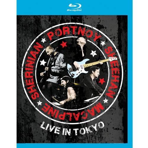 Live in Tokyo [Blu-ray]: Portnoy, Sheehan, MacAlpine, Sherinian: Movies & TV