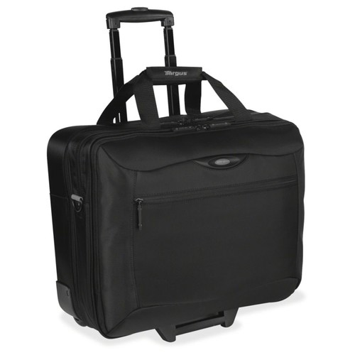 Targus CityGear TCG717 Carrying Case (Roller) for 17