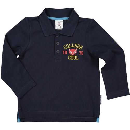 FAMILY PROUD RUGBY SHIRT (BABY)