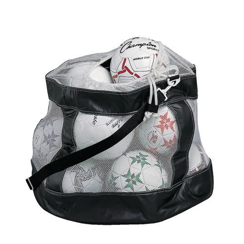 Champion Sports Soccer Ball Bag