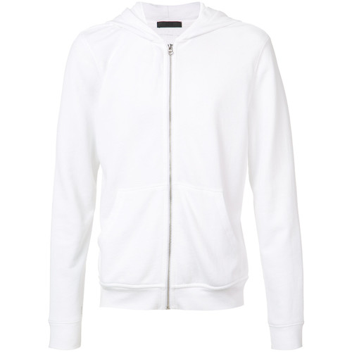 Atm Anthony Thomas Melillo French Terry Zip Hoodie