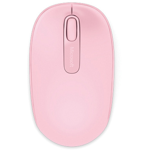 Wireless Mouse 1850 (Light Orchid)