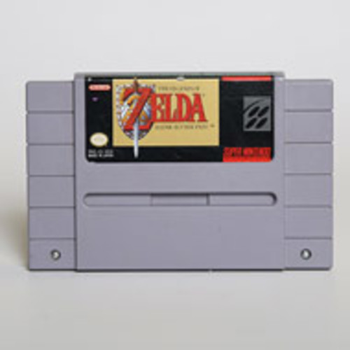 The Legend of Zelda: A Link to the Past [Pre-Owned]