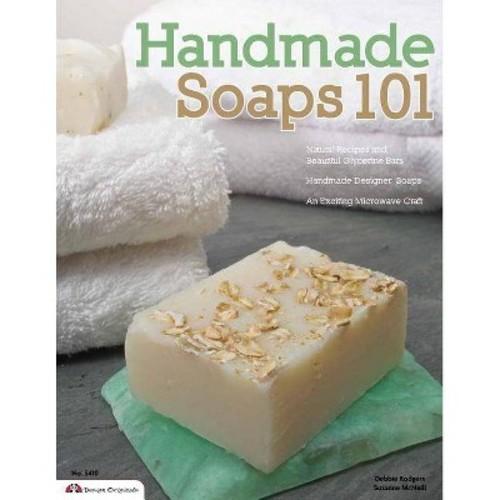 Handmade Soaps 101