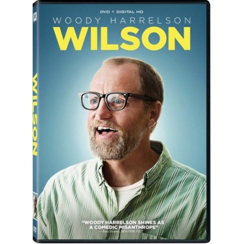 Wilson [DVD] [Digital HD]
