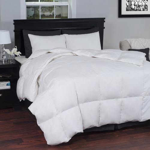 Windsor Home Full/ Queen Down Alternative Overfilled Bedding Comforter