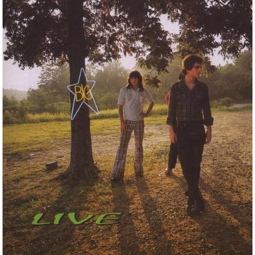 Big Star Live Live, Original recording reissued, Original recording remastered