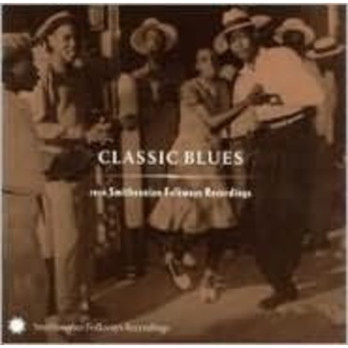 Classic Blues from Smithsonian Folkways