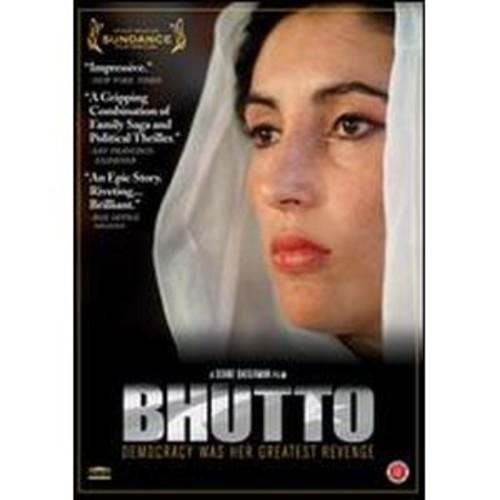 Bhutto WSE DD2