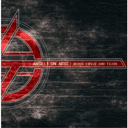 Blood, Sweat and Tears [CD]