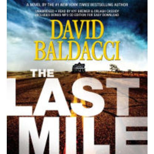 The Last Mile (Amos Decker Series #2)
