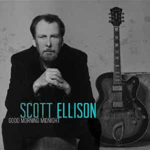 Scott Ellison - Good Morning Midnight [Audio CD]