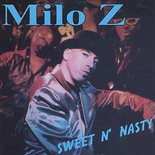 Sweet N' Nasty [CD]