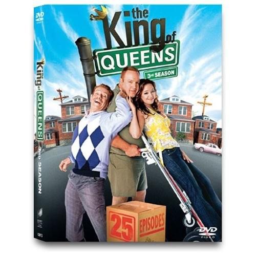 King of Queens-3rd Season