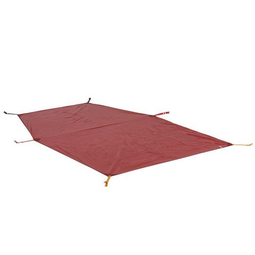 Big Agnes Battle Mountain 2 Footprint TFFBM215, Product Weight: 9 oz, 255 g, Tent Accessory Type: Footprints, w/ Free S&H