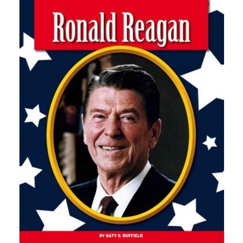 Ronald Reagan (Library) (Katy S. Duffield)