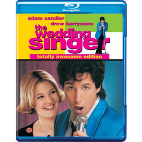 The Wedding Singer (Blu-ray)